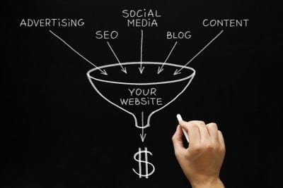 Writing for Content Marketing - Keynote Content