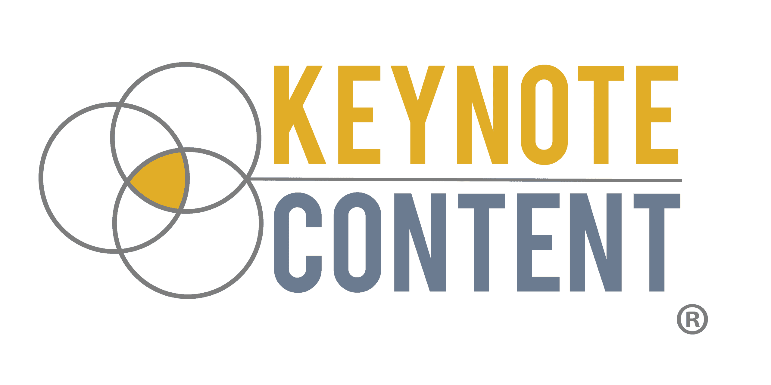 Keynote Content | Content and Copywriting Services for Thought Leaders