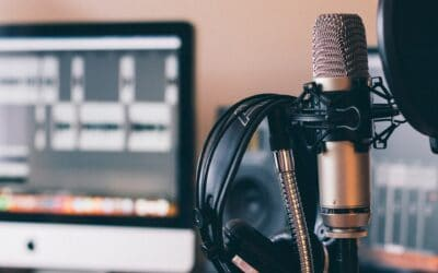 How to Get Booked on More Podcasts